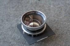 Schneider Xenotar 150mm f/2.8