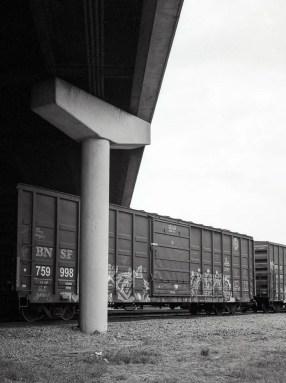 Fuji GS645 - Kodak Tri-X 400