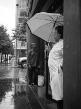 Main Street - Fuji GS645 - Fuji GS645 - Kodak Tri-X 400