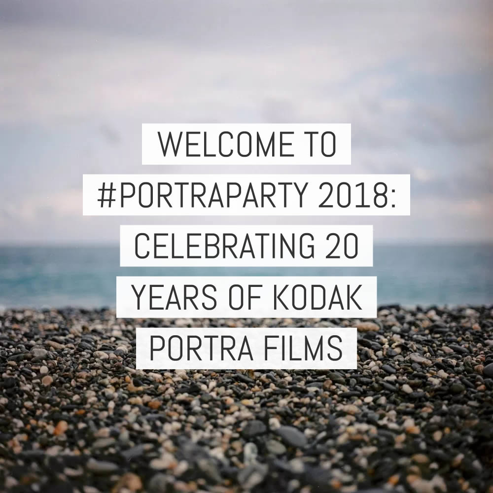 Welcome To Portraparty 2018 Celebrating 20 Years Of