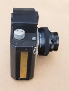 The Nameless Camera - Right