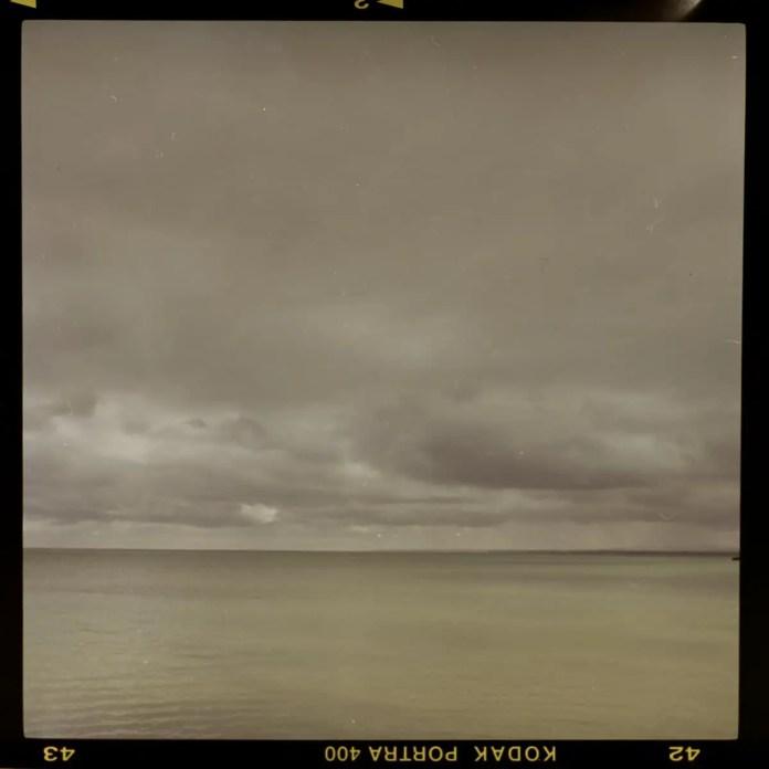 Kodak Portra 400 - Zeiss Ikon Nettar II 518-16
