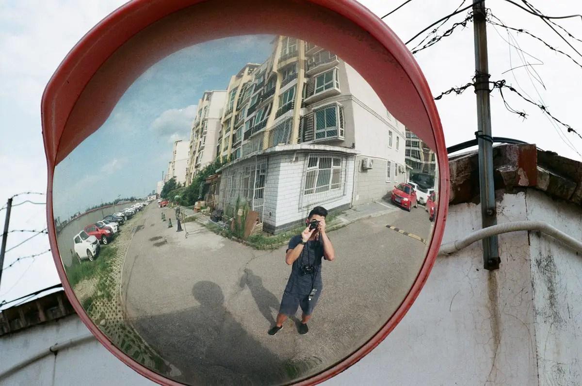 Fujicolor C200 - Nikon F3 + Nikkor 50mm f/1.8 AF-D