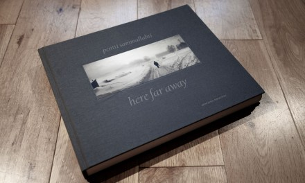 Book review: Here Far Away / Pentti Sammallahti – by Barnaby Nutt