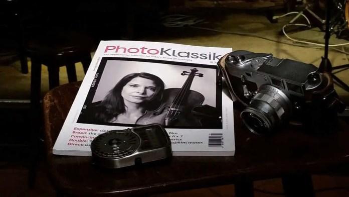 PhotoKlassic International - Behind the scenes