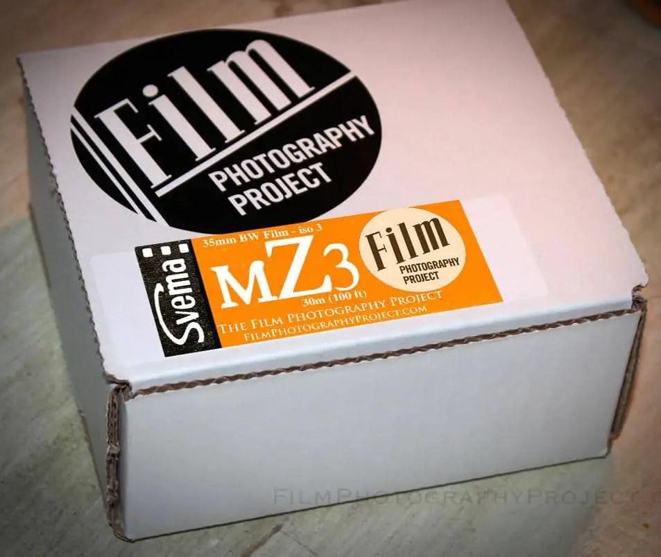 Svema MZ3