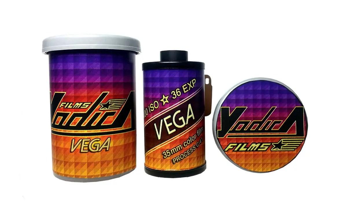 Yodica Vega
