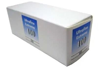 Ultrafine Extreme 100