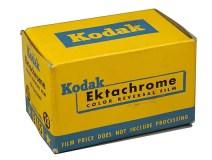 1958 - Kodak EKTACHROME, George Eastman Museum