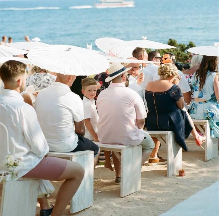 All set - Aidan and Becca's wedding - Kodak Portra 400 _ Ted Smith