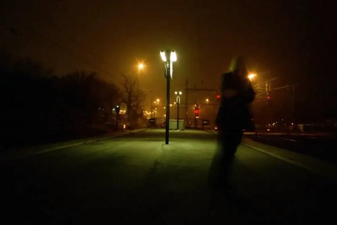 Älvsjö selfie - Praktica MTL, Pentacon 29mm - Fujifilm Superia 200