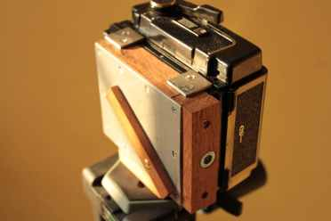Mamiya back pinhole conversion