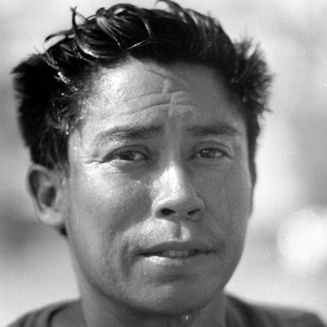 Kodak Tri-X 400 (EI 400, 35mm), Nikon FM2n, Nikkor 105mm f/2.5 AI - by Gerson Rosas