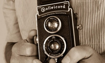 5 Frames With… Kodak Tri-X 400 (EI 400 / 120 / Rolleicord Ia) – by Jens Kotlenga