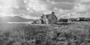 RealitySoSubtle 6x12 review - Isle of Harris Abandoned House