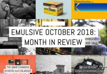 Cover - Month in review - 2018 October