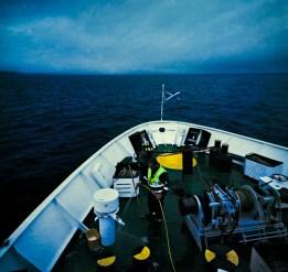 Hasselblad 903 SWC images - Trip - Kodak Portra 400