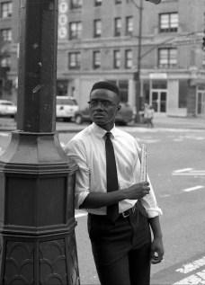 Malcolm in Millennia