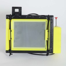 CAMERADACTYL OG 4x5 ground glass (plain acrylic)