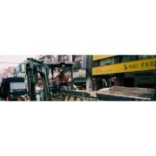 Downtime - Shot onFuji Superia X-TRA 400at EI 400. Color negative film in 35mm format film. Fuji GW690III + EBC Fujinon 90mm f/3.5 (COVER)