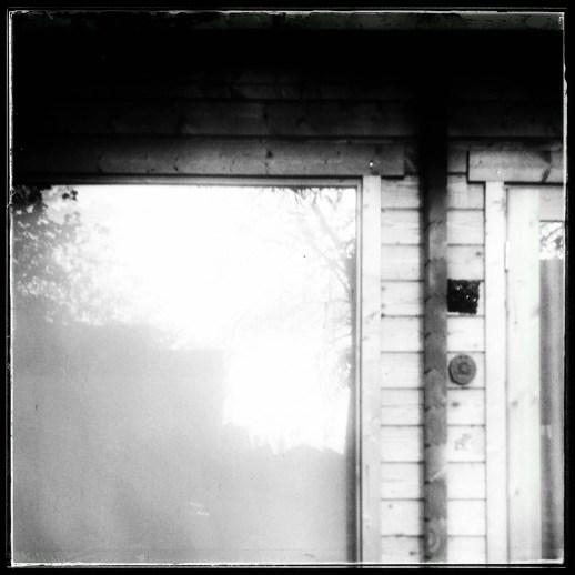 ILFORD FP4 PLUS (EI 125 : 620 format : Kodak Brownie Flash II) - by Peter Bryenton