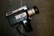 Canon Auto Zoom 518