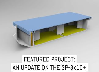Cover - An update on the Stearman Press SP-8×10+ film development system