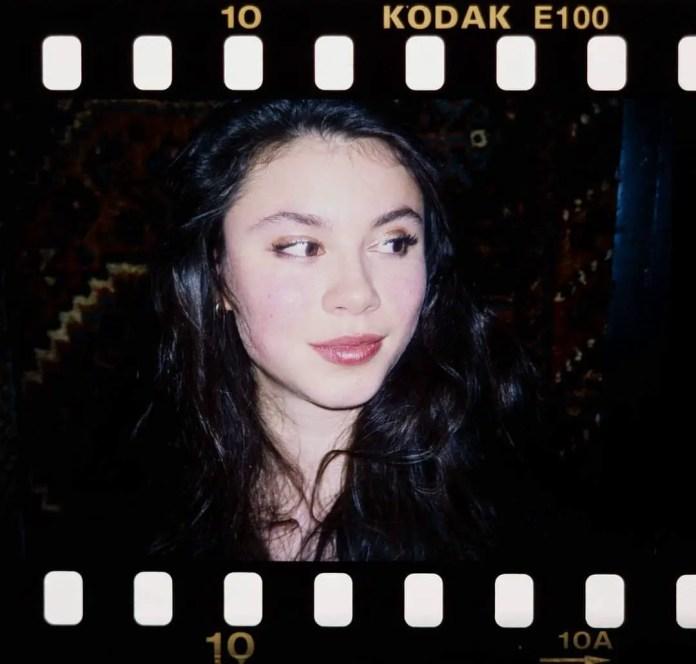 Olympus MJU - Kodak EKTACHROME E100