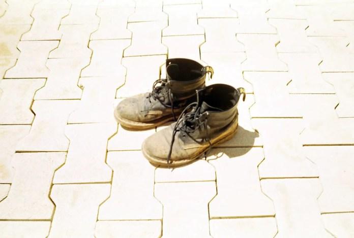 Ira Vollenberg - Dirty Festoval Boots, Aluna Festival, France