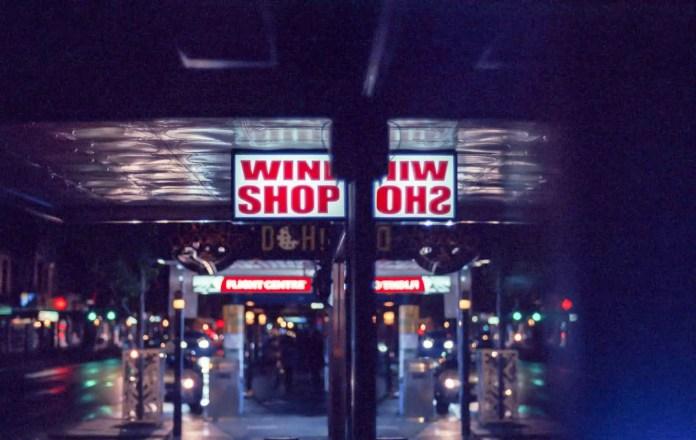5 Frames With... Kodak Vision 3 500T (EI 1600 / 35mm / Nikon FA) - by Adam Carl
