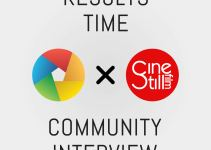 The EMULSIVE x CineStill Community Interview: results time