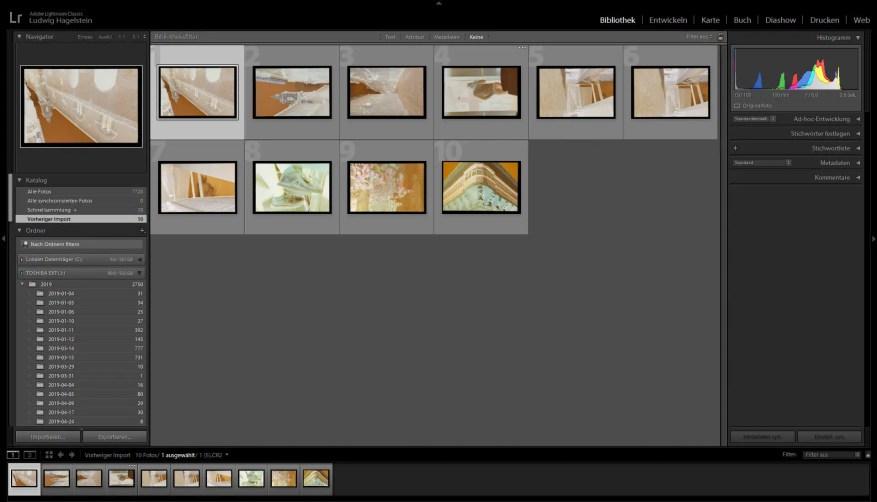 Kodak Ektar 100, Kodak Portra 160, Fuifilm Fujicolor Pro 400H – all shot at box speed. Before NLP color batch conversion.