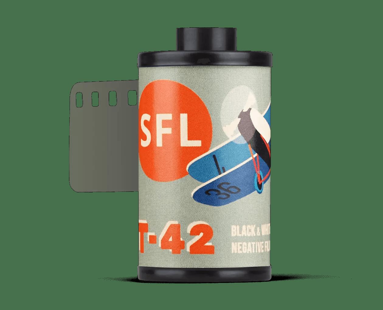 SREDA SFL Type 42. Credit: kosmofoto.com