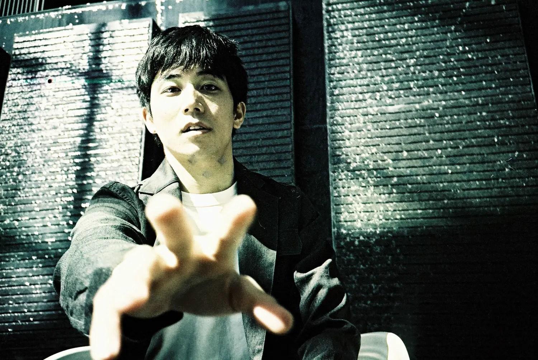 Yoshitaka Goto - LomoChrome Metropolis