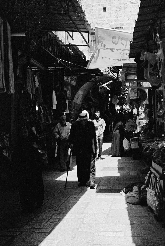 Jerusalem - Cristian Geelen