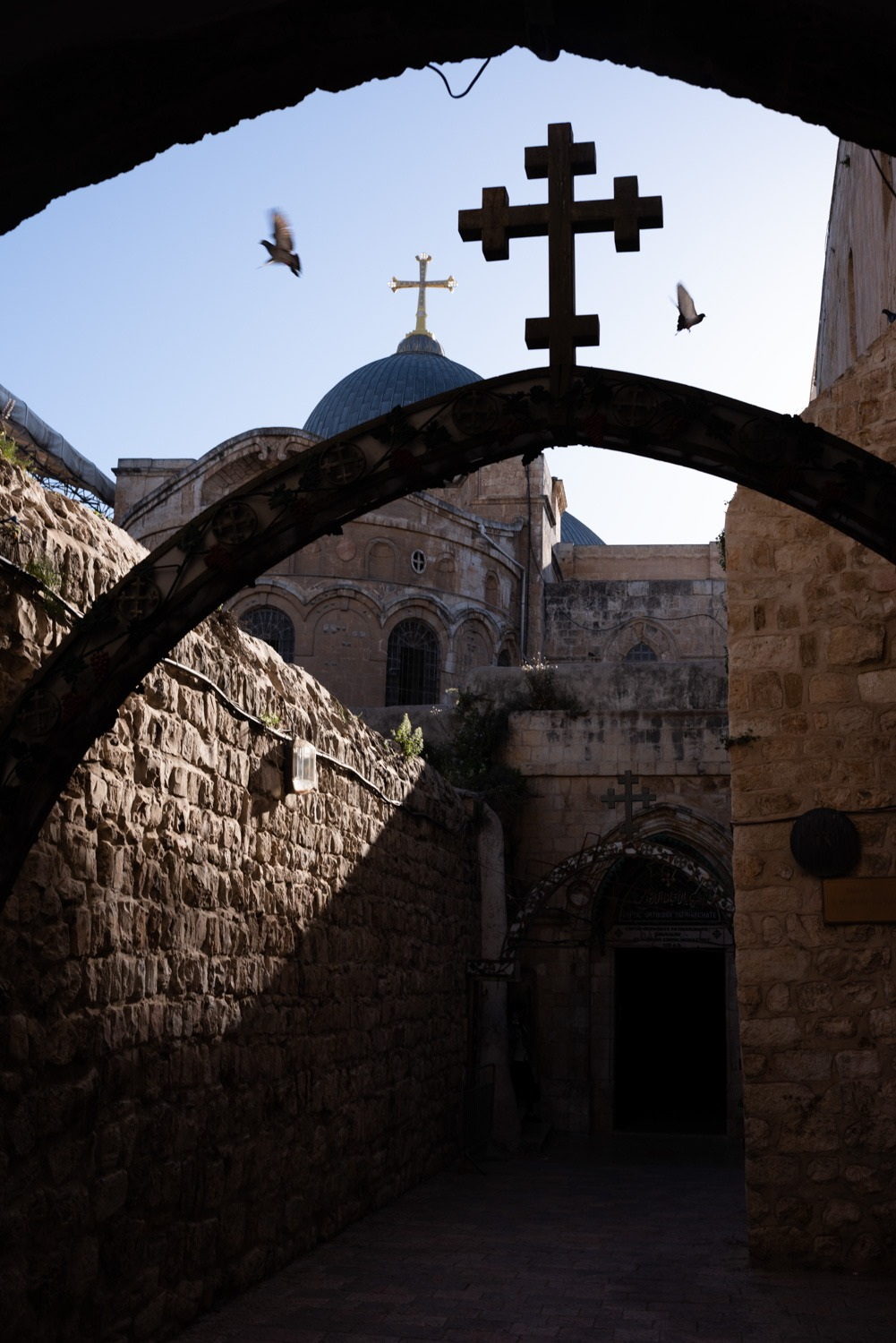 Church of the Holy Sepulchre - Cristian Geelen