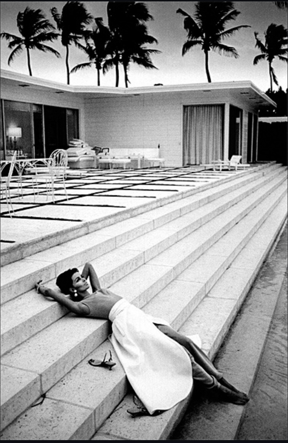 Inspiration - Jeanloup Sieff, credit: Jeanloup Sieff Estate