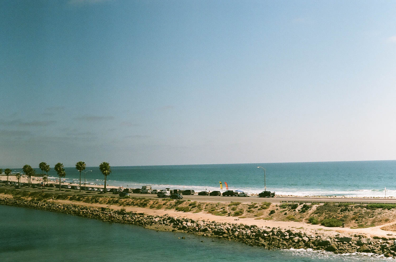 Fujicolor C200 - Beach (Under -2)