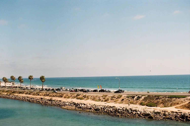 After-SCENE 02: BEACH UNDEREXPOSED 1-STOP (EI 400)