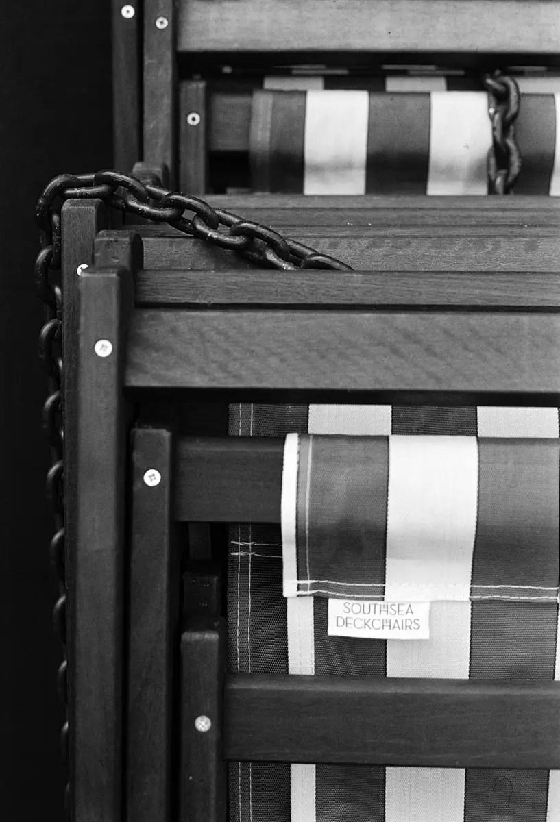 5 Frames With... Adox Scala 160 (35mm / EI 160 / Olympus OM-10) - Jamie Worsfold