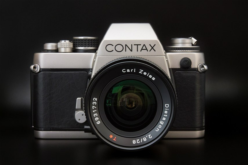 Contax S2