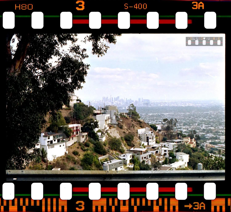 Hollywood Kodak K14