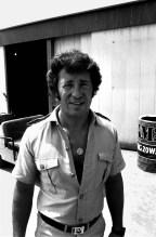 CAM2 Motor Oil Penske Racing Car #9 Mario Andretti with Gold Medallion - Dan Carroll