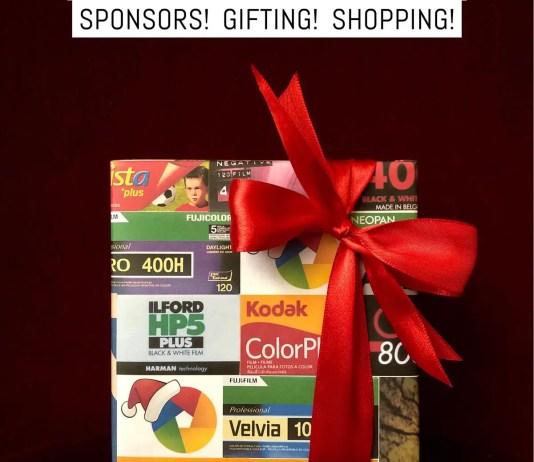EMULSIVE Secret Santa 2019 updates: Sponsors! Gifting! Shopping!