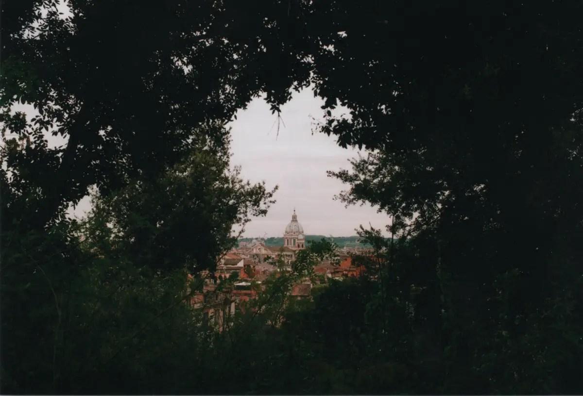 Rome View