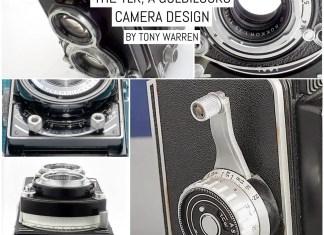 The TLR, a Goldilocks camera design - by Tony Warren