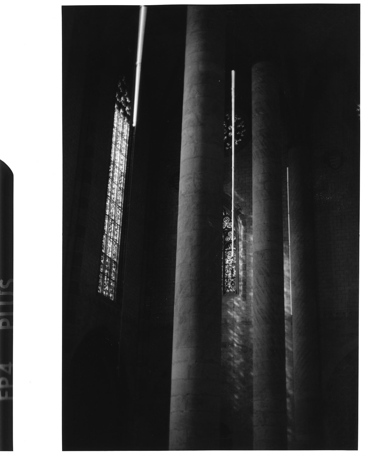 ILFORD MGRCDL - Print 1, normal contrast