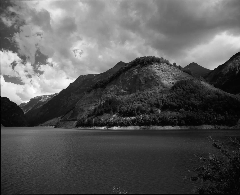 Lac du Chambon (Isère)