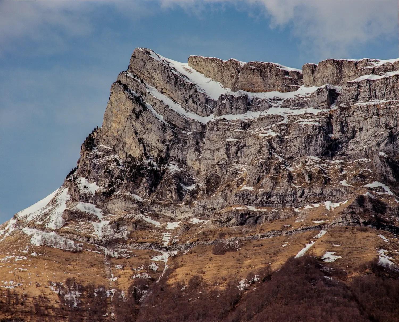 Dent de l'Arclusaz (Savoie)