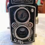 Rolleiflex Automat 6x6 Model 2 K4B